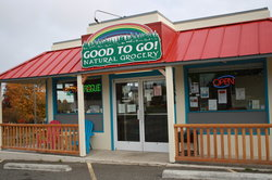 Good to Go Natural Grocery