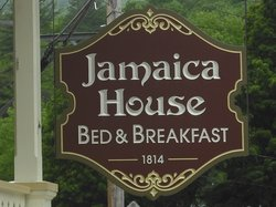 Jamaica House Bed & Breakfast