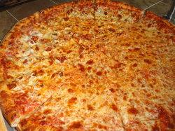 SaraBella Pizzeria & Desserts