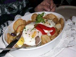 Iberia Peninsula Restaurant