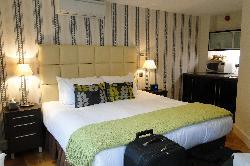 Ethos Hotel Oxford