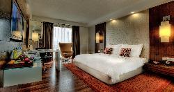 โรงแรมเซรี แปซิฟิก กัวลาลัมเปอร์