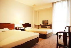 Yasu City Hotel