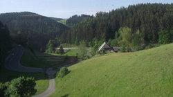Ligne de chemin de fer de la Forêt-Noire (Schwarzwaldbahn)