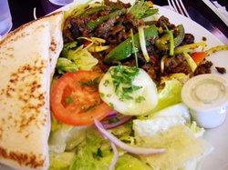 Cafe Rakka Mediterranean Grill
