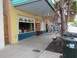 Jimmy Buffett's Margaritaville, Key West