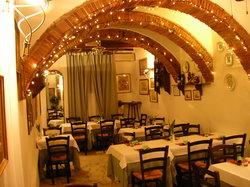 Pizzeria del Galileo