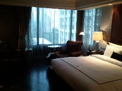Hotelroom