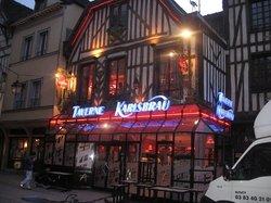 Relais d' Alsace - Taverne Karlsbrau de Troyes