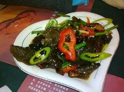 ShenYang Zhan ShiFu XiangLa Xie (HePing)