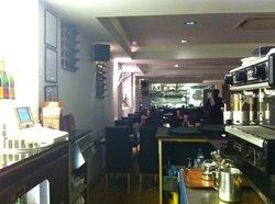 Tipsy Bar & Grill