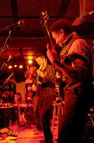 Jazzklubber og -barer