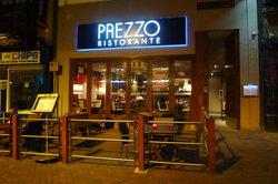 Prezzo - Nottingham