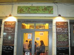 Bar La Buena Vida