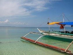 Sagay Marine Reserve (Carbin Reef)