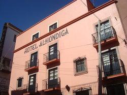 Hotel Alhondiga