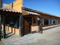 Don Gus Motel