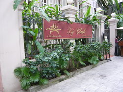 Ly Club Hanoi