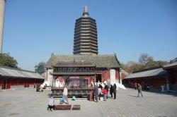 Beijing Tianning Tower
