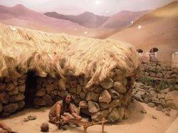 متحف سان ميجويل الأثري بـ أزابا