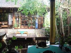 Watergarden Cafe