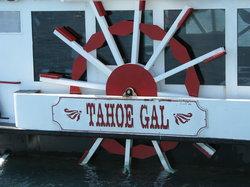 Tahoe Gal Charters
