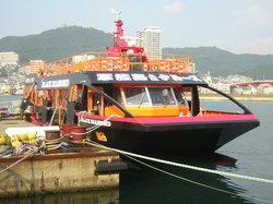 Gunkanjima Cruise (Hashima)