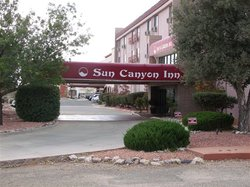Sun Canyon Inn