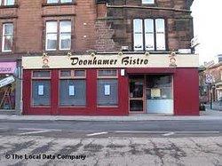 Doonhamer