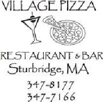 Village Pizza Restaurant & Bar