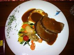 Taube Restaurant