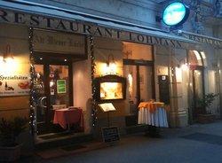 Restaurant Lohmann