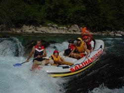 Ambasada Neretva Rafting Tours