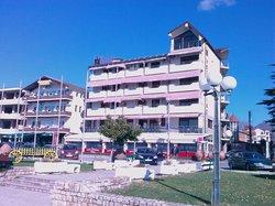 Hotel Tino Restaurant