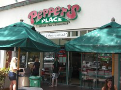 Pepper's Place