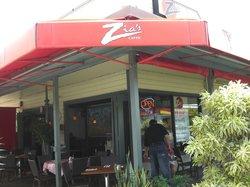 Zia's Caffe