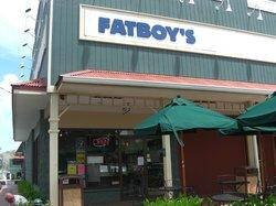 Fatboy's