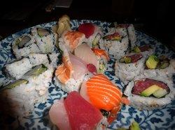 Sima-Ichi Sushi