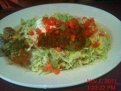 Henry Salazar's Fresh Mex Grill
