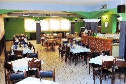 Restaurant & Rooms Gat