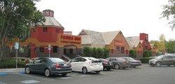 Panda Inn Restaurant - Ontario