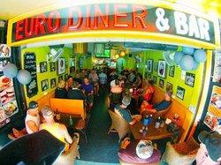 Euro Diner & Bar