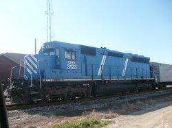 Cincinnati Railway Company