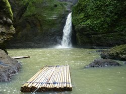 Cavinti (Pagsanjan) Falls