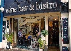 Restaurant 69