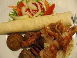 Dervixe Restaurante Turco