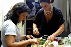 Enrica Rocca Cooking School Venice