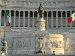 Vittorio Emanuele II Denkmal