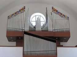 St. Anna (Kapuzinerkirche)