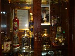 El Museo del Tequila